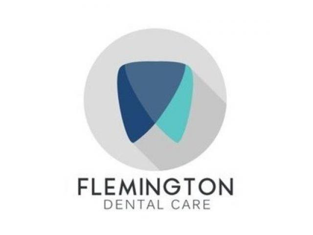 Best HCF Dentist in Melbourne | Flemington Dental Care - 1