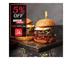 Get yummy Chicken dishes @ Angry Chicken - get 5% off - Image 3