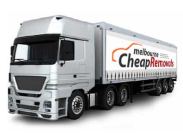Removal Companies Melbourne - 2