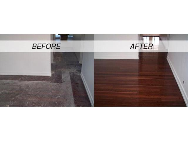 Best Floor Polishing in Brisbane - 1