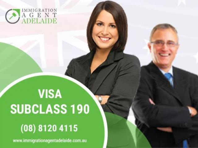 Skilled Migration Visa 190 | Best Migration Agent Adelaide - 1