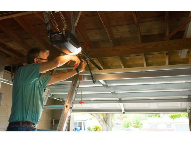Need a garage door installation, repair service in Perth. - 5
