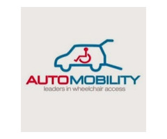 Wheelchair Access Vehicle