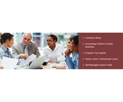 Tax Services and Accounting Firm in Melbourne