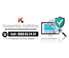 Kaspersky Technical Support Number 1800 832 424