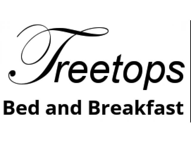 TREETOPS Bed and Breakfast - 1