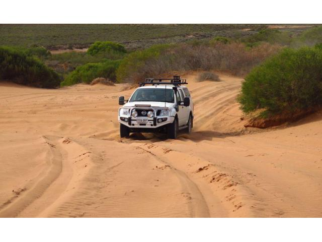 Our Popular Flinders Ranges 4WD Tours - Pindan Tours - 1