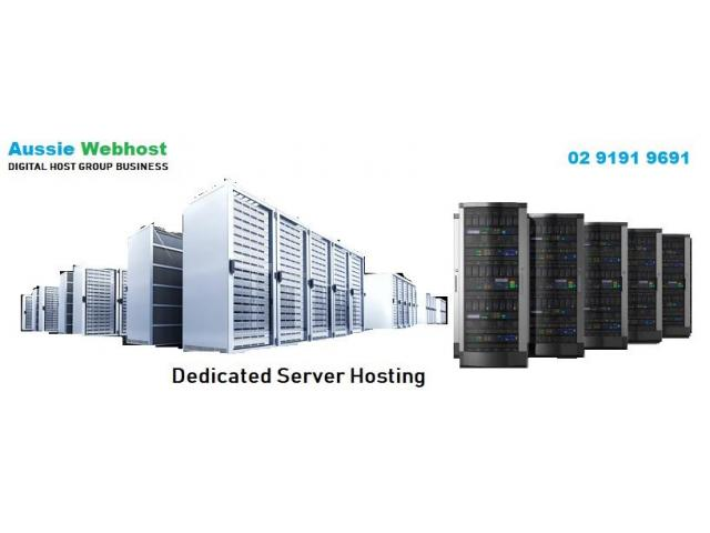Affordable and Flexible Virtual Server Hosting - 1