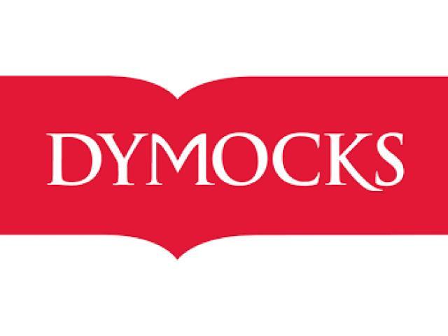 Dymocks Tutoring - 3