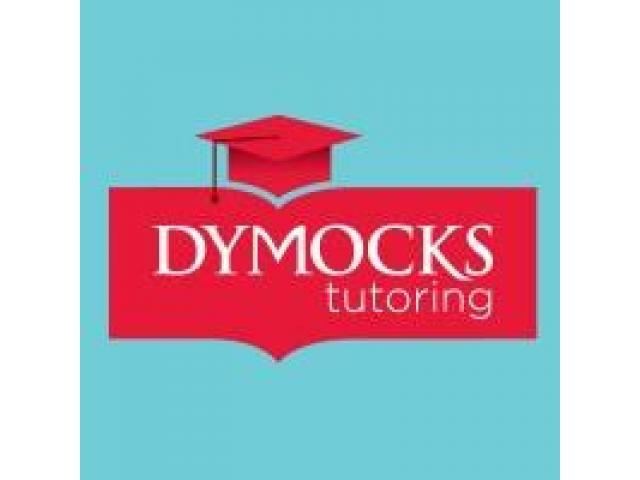 Dymocks Tutoring - 4