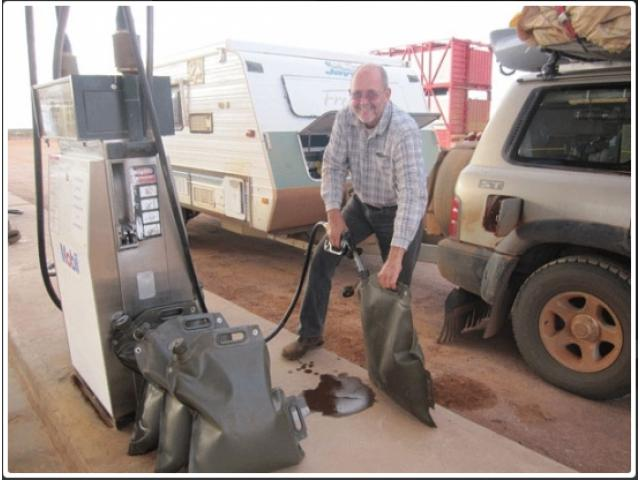 4 Amazing Ways of Storing Diesel in Jerry Can for a Long Period - 1