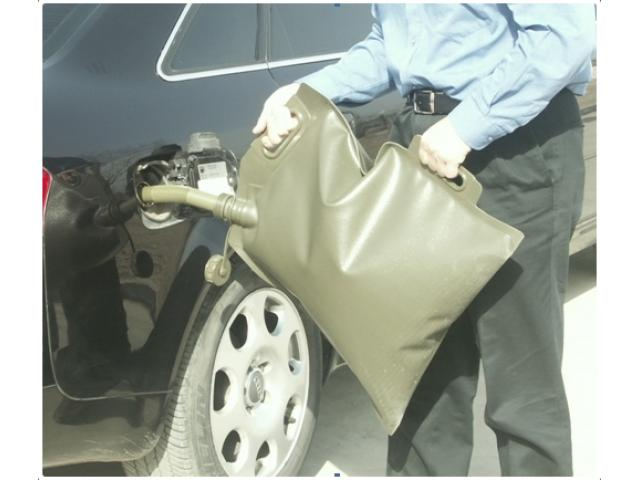 4 Amazing Ways of Storing Diesel in Jerry Can for a Long Period - 3
