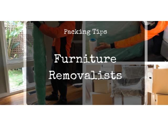 Cheap Removalists Footscray - 1