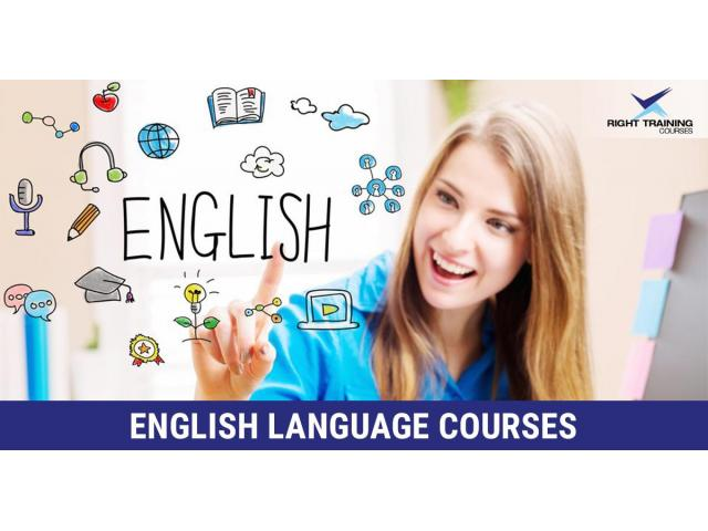 Build a Career as a English professor. Enroll now in english courses perth. - 1