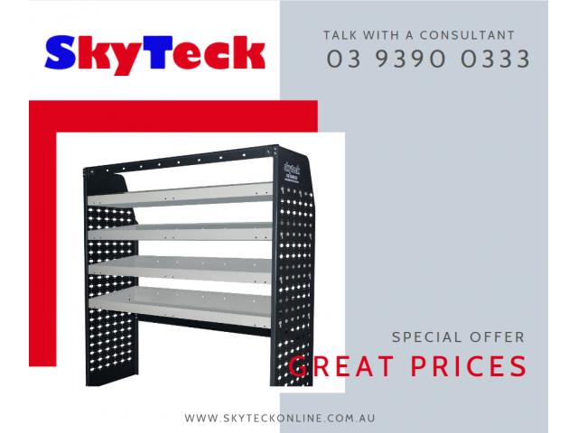 Workbench For Sale In Melbourne | Sky Teck - 1