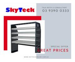 Workbench For Sale In Melbourne | Sky Teck - Image 1