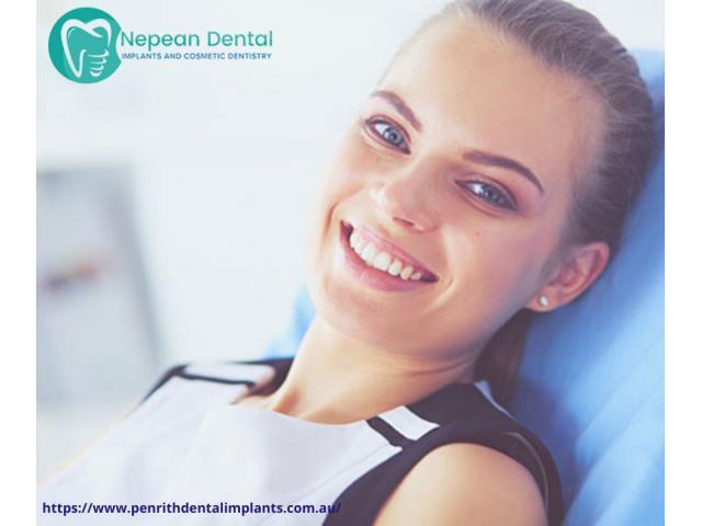 Cosmetic Dentist Sydney   Nepeandentalimplants - 2