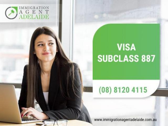 887 Visa Australia | Adelaide Immigration Agent - 1