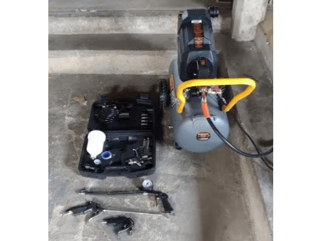 Plate Compactor 6.5 HP 100KG 16KN Commercial Grade Compactor - 4