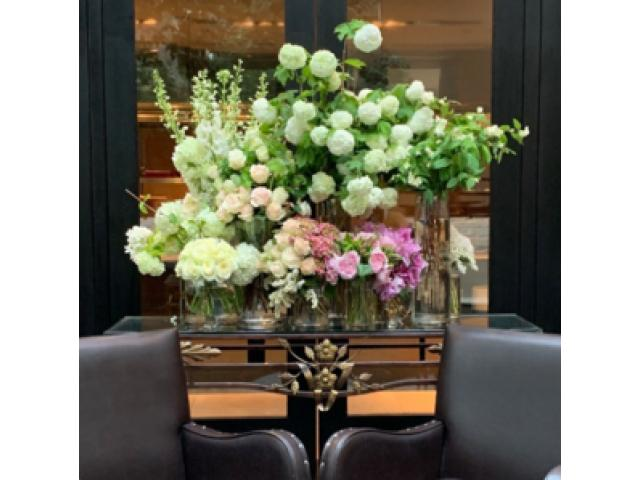 Find The Best Wedding Flowers in Melbourne | Antaeus Flowers - 1