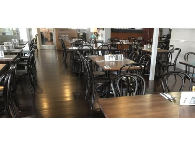 Commercial Dining Tables And Chairs | 03 5338 1799 - 1