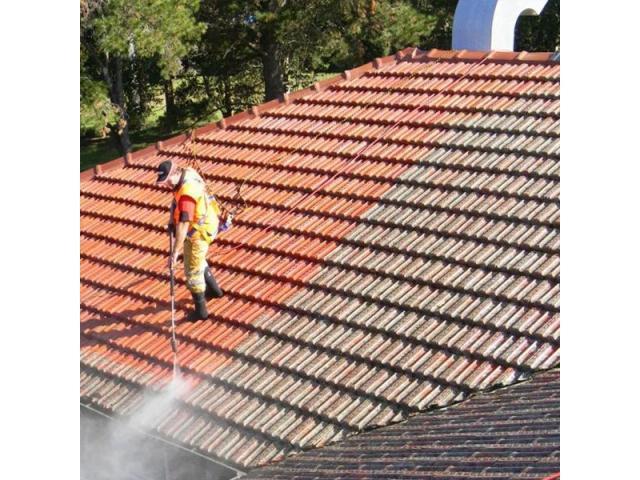 Get Excellent Roof Restoration Service Provider In Brisbane - 3