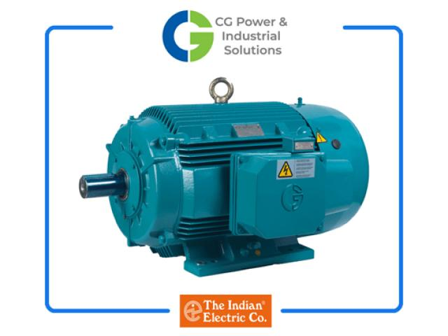 Induction Motors | Induction Motor Dealer - 1