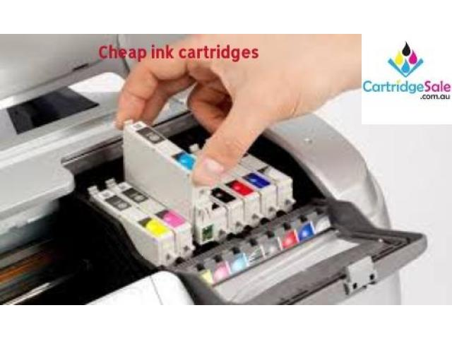 What is the best printer with the cheapest ink cartridges? - 1