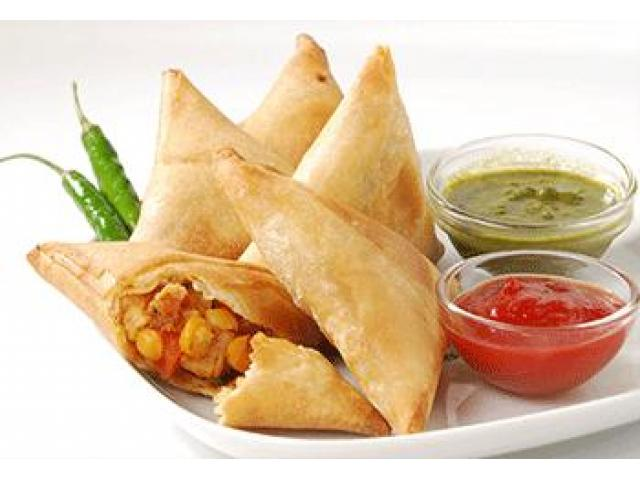 Try mouth-watering Indian Dishes with 15% off @ Maharaja's Indian Cuisine - 3
