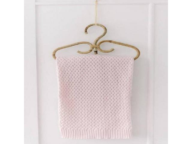 Get the Most Comfortable Baby Blanket Online for Your Little Bundle of Joy - 2