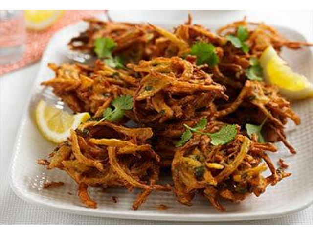 Get 5% off on your First order @ Jazzi's Indian & Continental Restaurant - 4