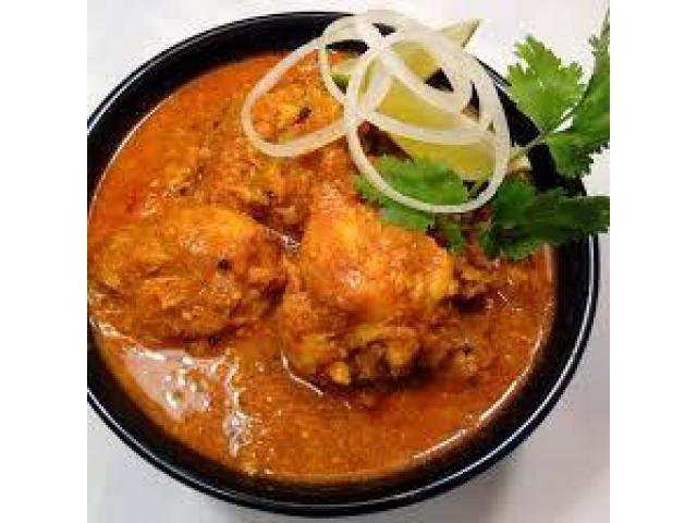 Grab your tasty Indian Dishes @ Laajwab Indian Restaurant with 5% off - 1