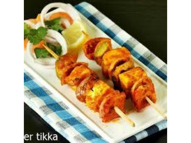 Grab your tasty Indian Dishes @ Laajwab Indian Restaurant with 5% off - 4