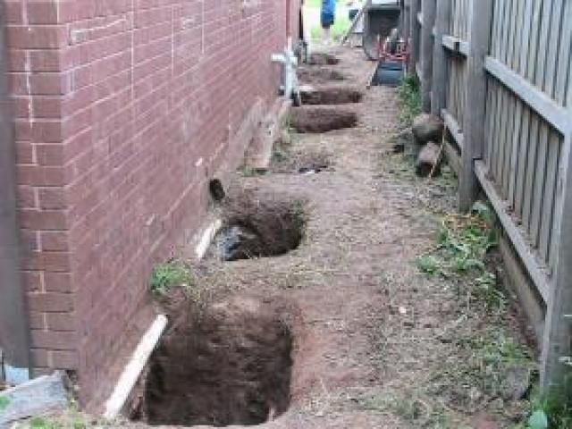 Get Benefits of Foundation Repairs in Melbourne - 1