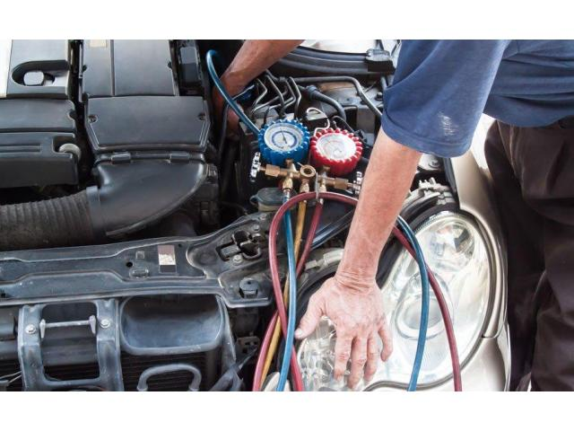 Are you looking for auto air conditioning repair in Chandler? - 1
