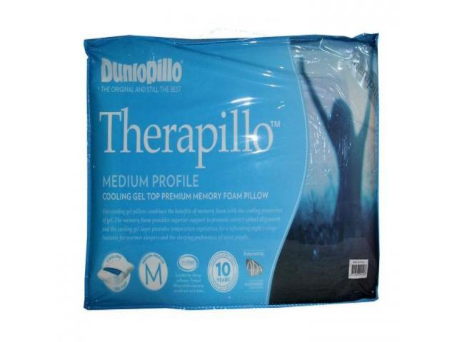 Looking for Dunlopillo Luxurious Latex? - 1