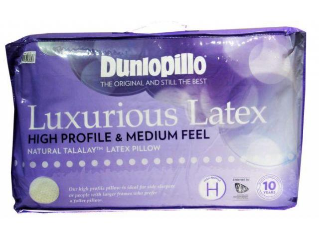 Looking for Dunlopillo Luxurious Latex? - 2