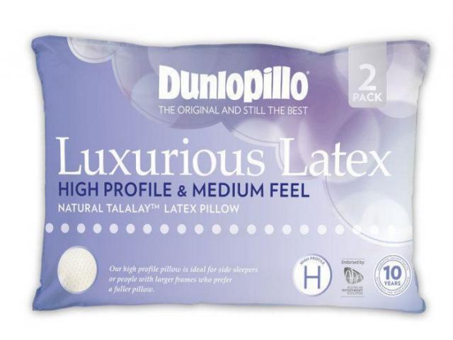 Looking for Dunlopillo Luxurious Latex? - 4