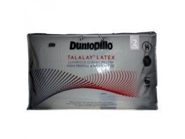 Looking for Dunlopillo Luxurious Latex? - 6