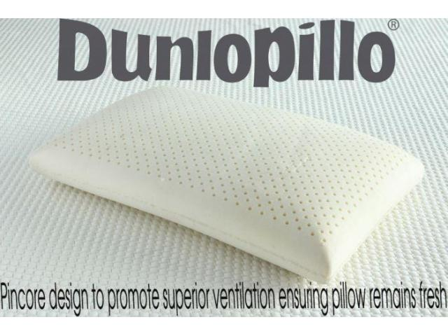 Looking for Dunlopillo Luxurious Latex? - 7