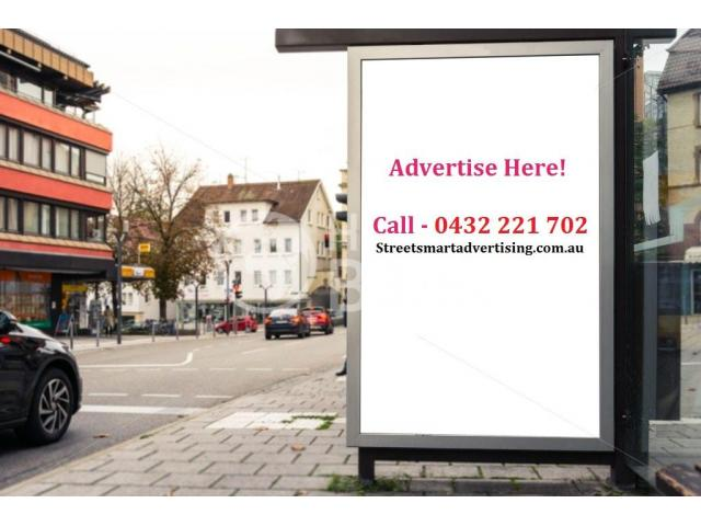 Outdoor Advertising Service for Your Business & Services - 3