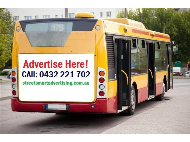 Outdoor Advertising Service for Your Business & Services - 4