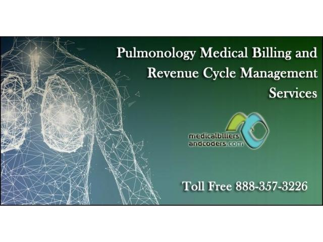 Experts in Pulmonology Billing Services for Michigan, MI - 1