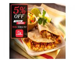 Grab your tasty Mexican dishes at Zambrero Stockland Townsville get - 5% off - Image 3