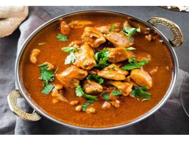 Try mouth-watering Indian Dishes with 15% off @ The Clove Indian Restaurant - 3