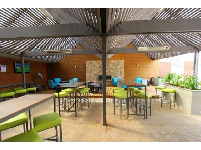 Function Rooms Ringwood - 1