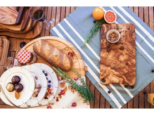 Are You Looking for Kitchen Chopping Boards Online? - 1