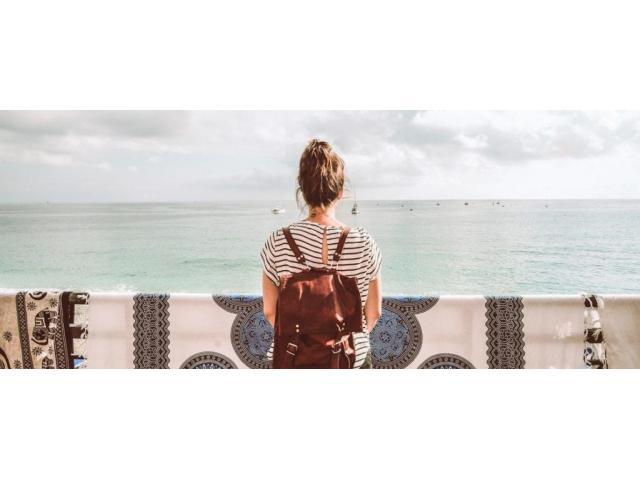 Travel Accident Insurance - Travel With Kit - 1