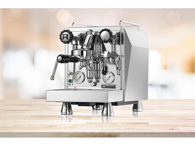 Coffee Machine Hire - Corporate Coffee Solutions - 1