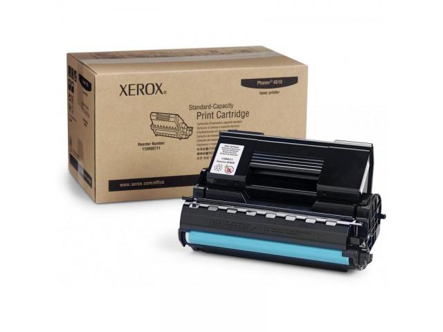 High Yield Genuine Cartridge for Fuji Xerox Phaser 4510 at Ink Masters - 2